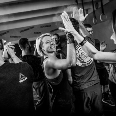 Für wen ist CrossFit geeignet?