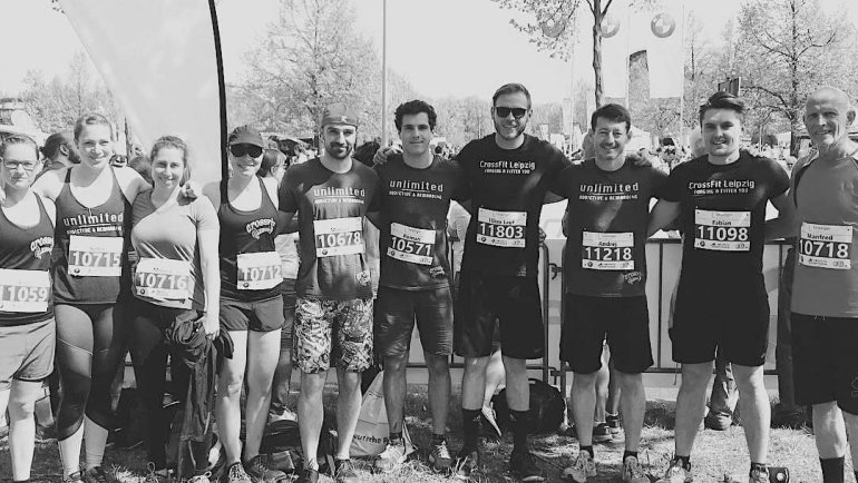42. Leipzig Marathon