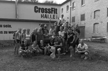Eastside Fitness League Day 2
