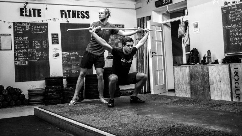 Skill Work – so wirst du ein besserer CrossFit Athlet