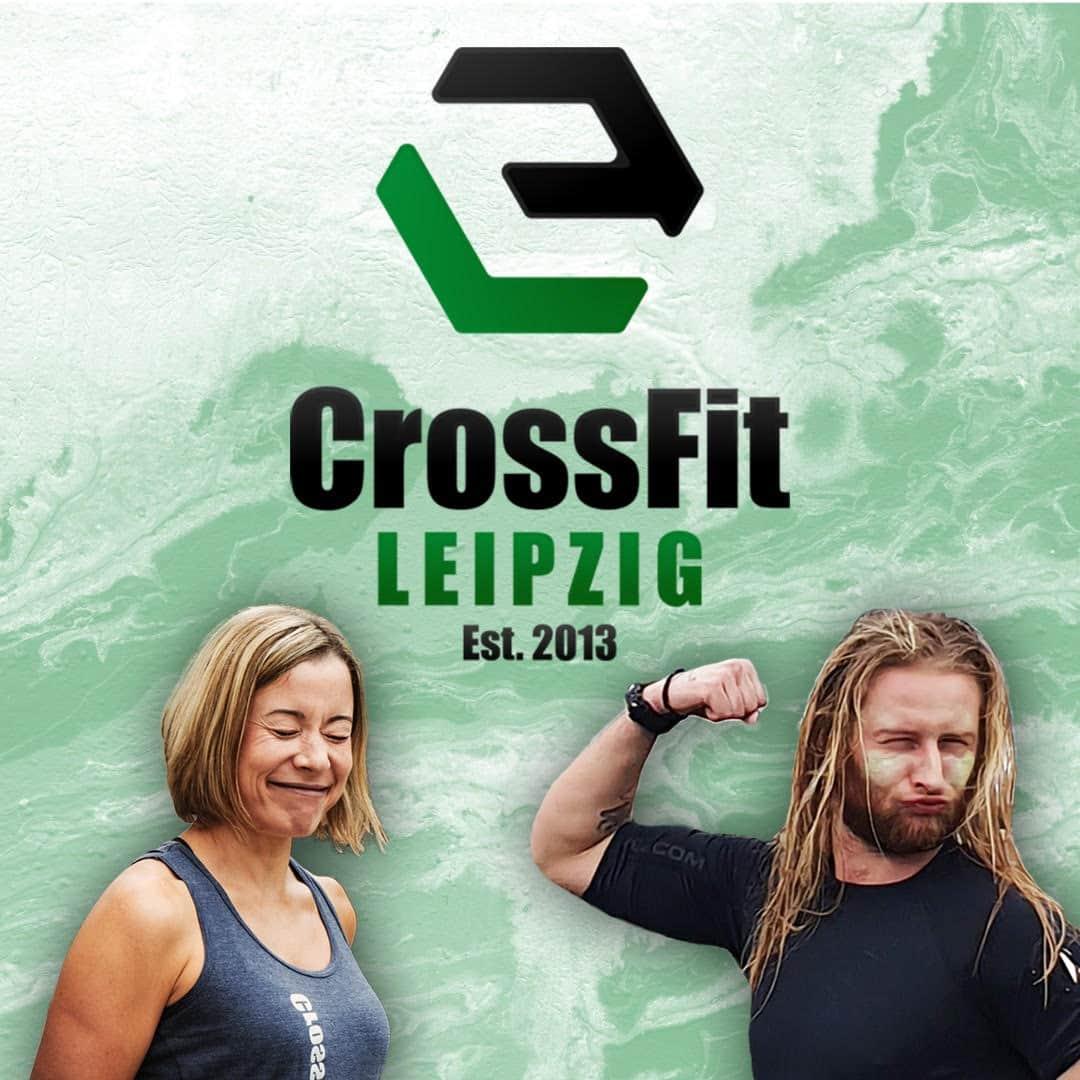 CrossFit Leipzig goes Podcast