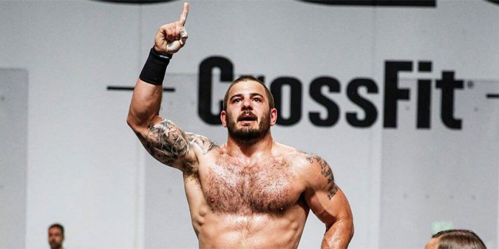 Photo Credit: Men's Health (https://www.menshealth.com/fitness/a28590430/mat-fraser-2019-crossfit-games/)